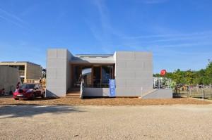 Renai House, Solar Decathlon Europe 2014
