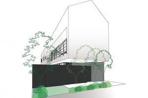 House in Kichijoji