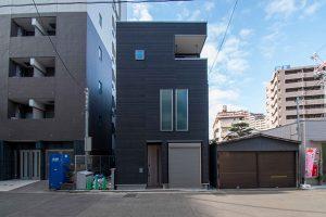 House in Takinogawa